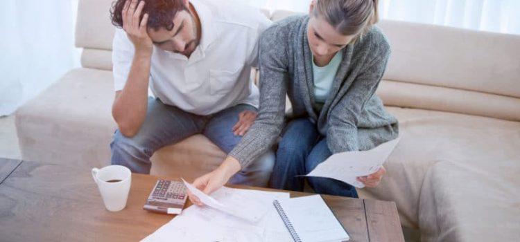 Et refinansierings-lån kan gi deg en ny, økonomisk start